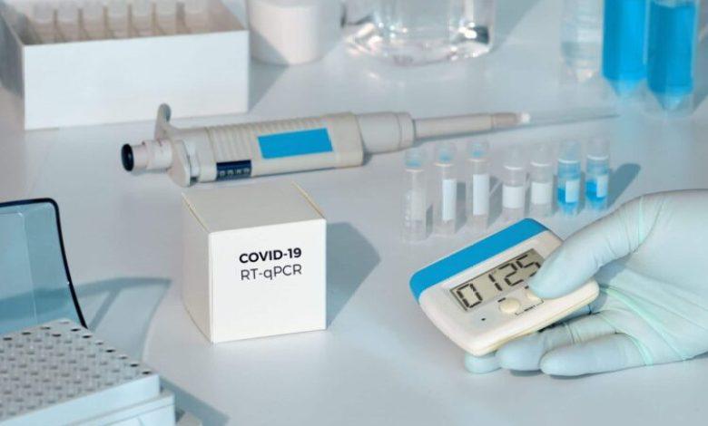 صورة مغتربون جزائرون يدعمون المستشفيات بعشرة آلاف كاشف سريع عن فيروس كورونا