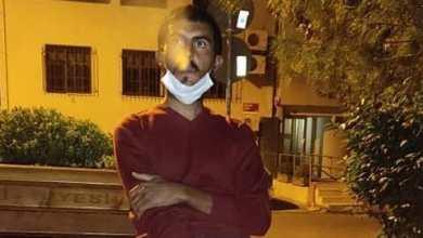 صورة حالة إنسانية أخرى من تركيا تستدعي التدخل العاجل في إجلائها