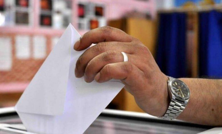 صورة سفارة الجزائر بالدوحة: انتهاء فترة مراجعة القوائم الانتخابية