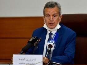 صورة الوضع الوبائي في الجزائر مقلق