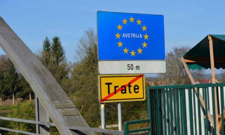 صورة النمسا تفرض قيود جديدة على المسافرين منها وإليها