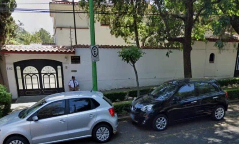 صورة المصالح القنصلية بالمكسيك تتكفل بنقل جثمان عبد القادر