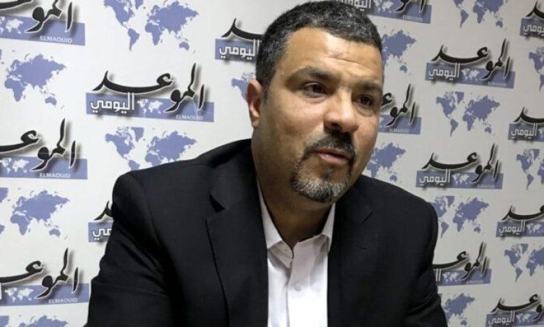 صورة الخبير الاقتصادي عبد الرحمان عية: الجالية بحاجة الى تجسيد هذه القرارات على ارض الواقع