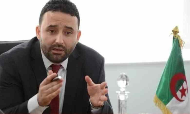 صورة تسهيلات جديدة في فائدة الجالية للإستثمار بالجزائر