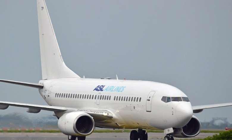 صورة شركة ASL Airlines تعلن عن تحديث في برنامج رحلاتها