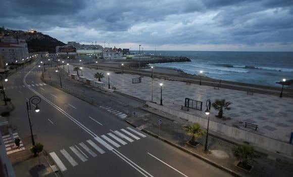 صورة الوزير الأول يقرر تعديل مواقيت الحجر المنزلي في الجزائر
