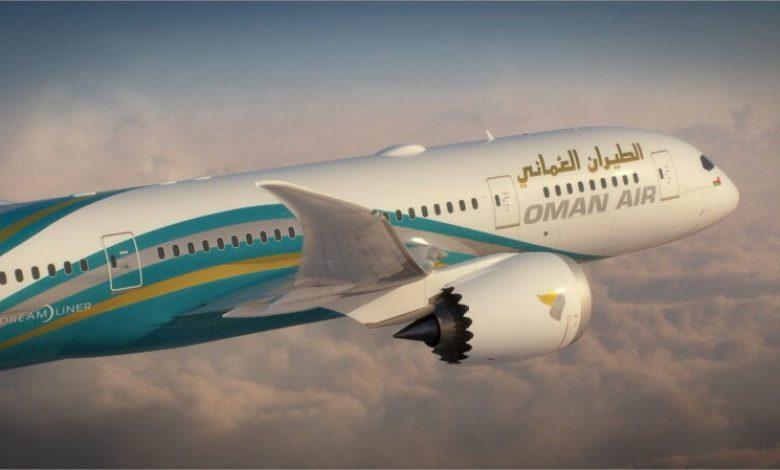 صورة خطوط الطيران العماني تعلن عن مباشرة الرحلات وبيع التذاكر