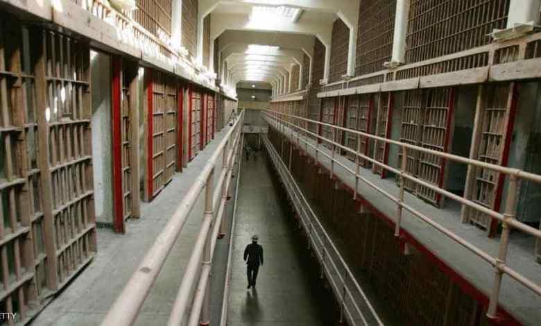 صورة السجن لخمس سنوات لكل من يصاب بفيروس كورونا ولم يحترم الإجراءت الصحية
