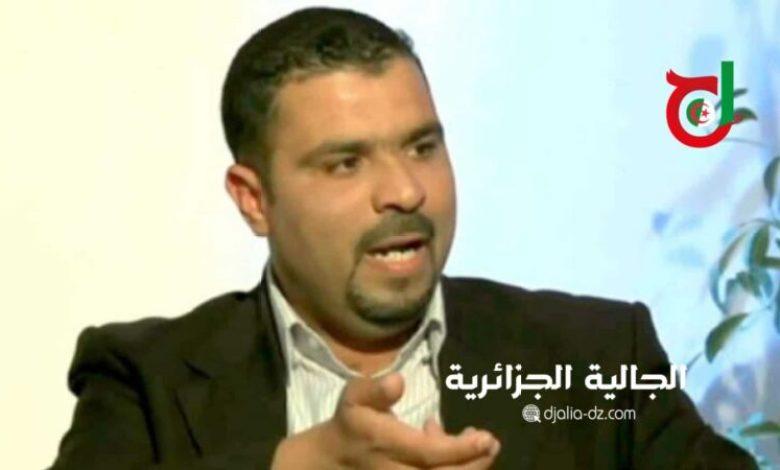 صورة الخبير عبد الرحمان عيّة يشرح سبب إرتفاع سعر التذاكر وكيف يمكن تخفيضه