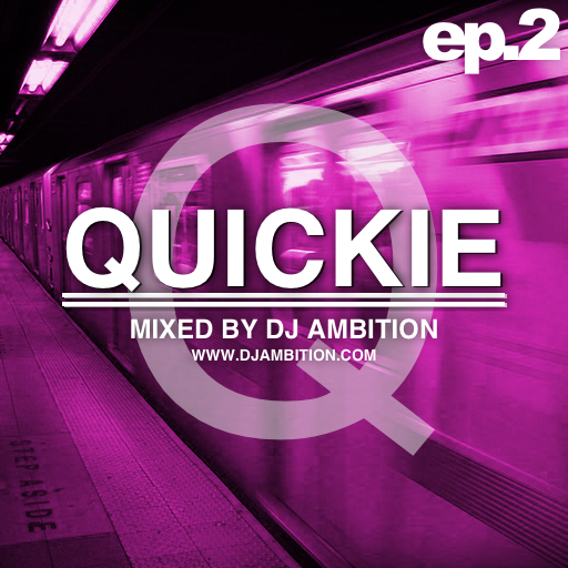Quickie! Ep. 2