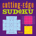 Cutting Edge Sudoku variants