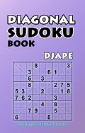 Diagonal Sudoku book