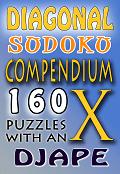 Diagonal Sudoku X Compendium