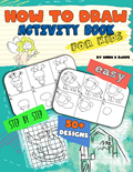 How To DRAW, Activity Book for KIDS