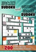 Jigsaw Sudoku and Outside Jigsaw Sudoku