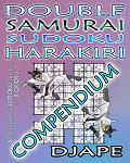 Double Samurai Sudoku Harakiri Compendium