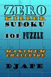 Zero Killer Sudoku