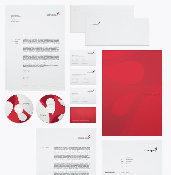591281235115728 7 great examples of Corporate identity design done right