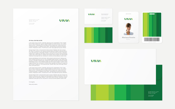 857801245359366 7 great examples of Corporate identity design done right