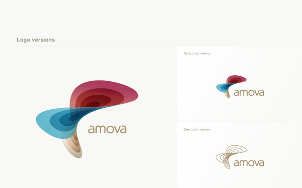 857801246027058 7 great examples of Corporate identity design done right