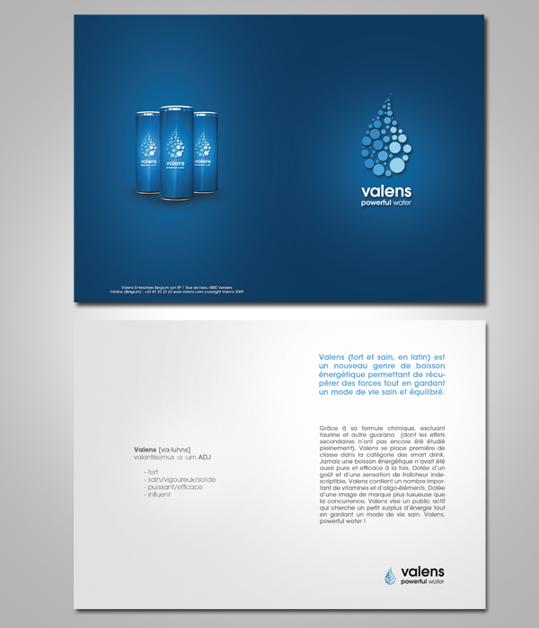 886661244287303 7 great examples of Corporate identity design done right