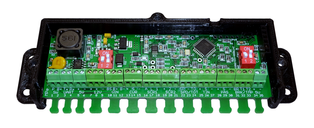 MPe mother board