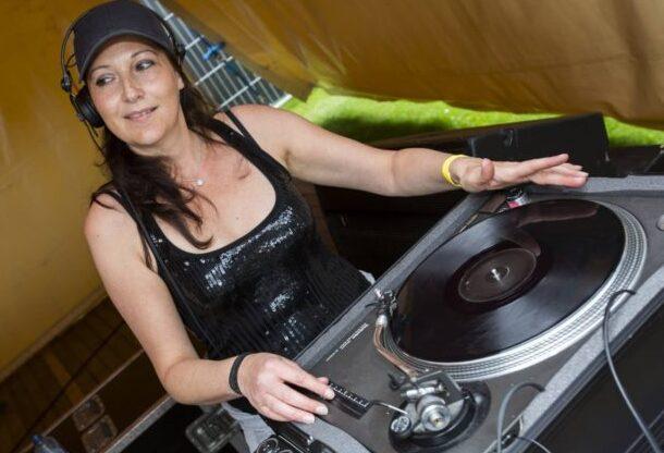 Home DJ Celeste Official Website