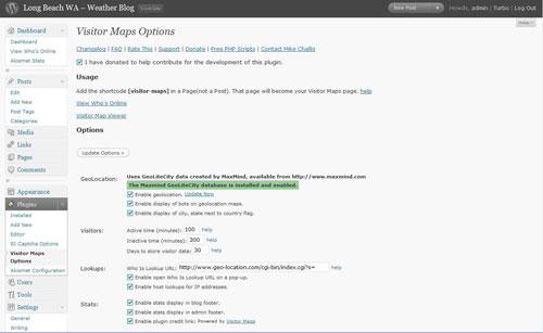 40 Most Popular Sidebar WordPress Plugins 10