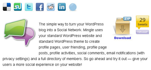 40 Most Popular Sidebar WordPress Plugins 20
