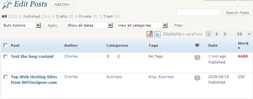40 Most Popular Sidebar WordPress Plugins 30