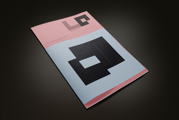 Showcase of Awesome Editorial Designs 19