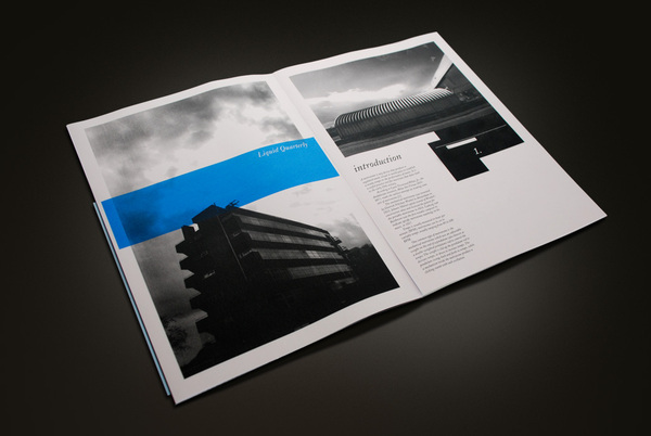 Showcase of Awesome Editorial Designs 20