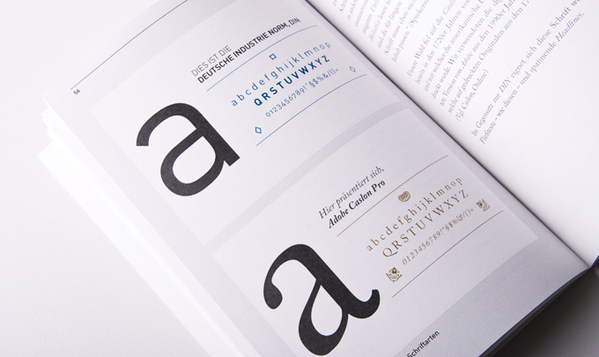 Showcase of Awesome Editorial Designs 13