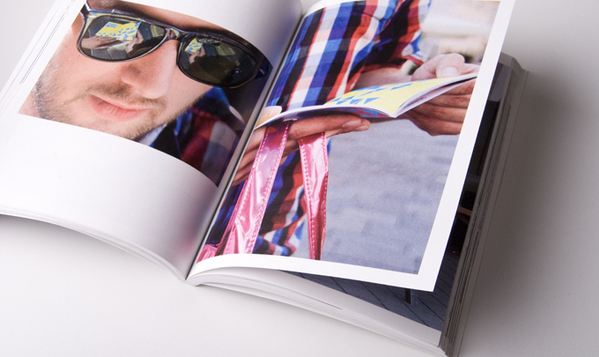 Showcase of Awesome Editorial Designs 14