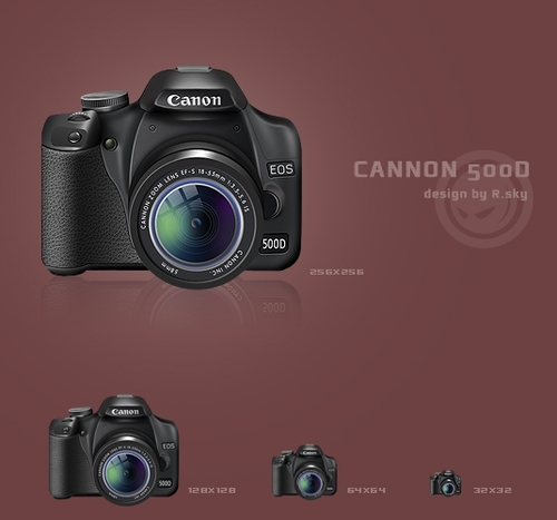 50 New High Quality Icon Sets 11