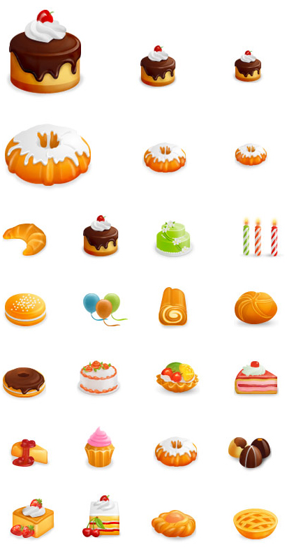 50 New High Quality Icon Sets 15