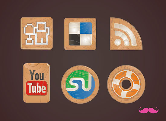 50 New High Quality Icon Sets 16