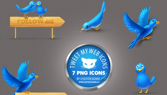 50 New High Quality Icon Sets 17