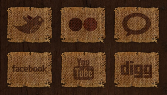 50 New High Quality Icon Sets 19