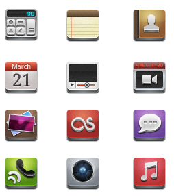 50 New High Quality Icon Sets 7