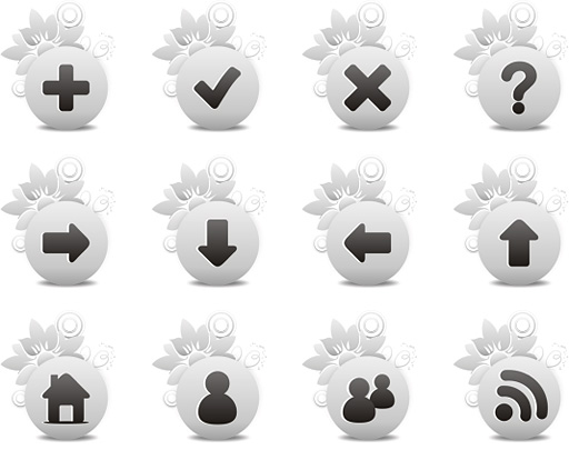 Friday Freebies: Free Vector Icon Packs 10