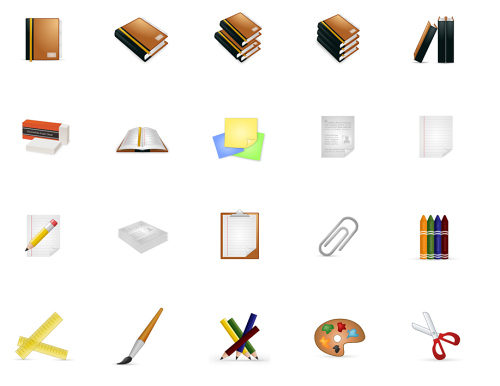 Friday Freebies: Free Vector Icon Packs 8