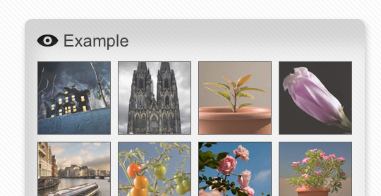 25 Fresh and Useful JQuery Plugins 5