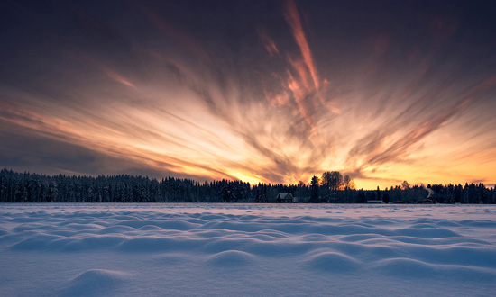 50+ Breathtaking Examples of Landscape Photography 50