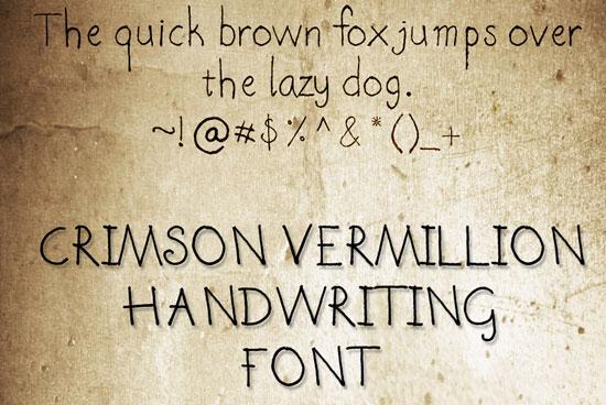 28 High Quality Fresh Free Fonts 12