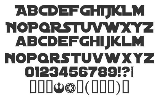 28 High Quality Fresh Free Fonts 15