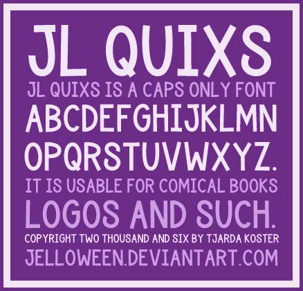 28 High Quality Fresh Free Fonts 16