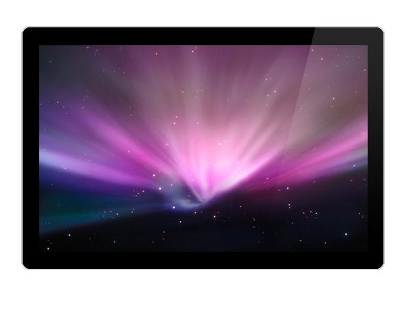 Create a Realistic Apple LED Cinema Display in Photoshop 9
