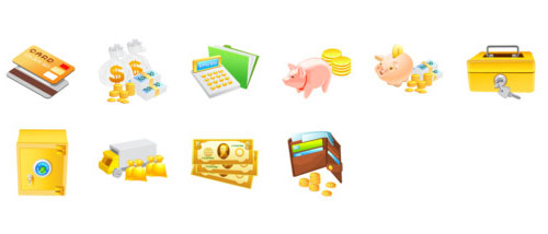 Best Free E-Commerce Icons For Web Designers 10