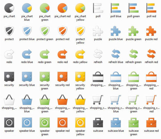 Best Free E-Commerce Icons For Web Designers 4